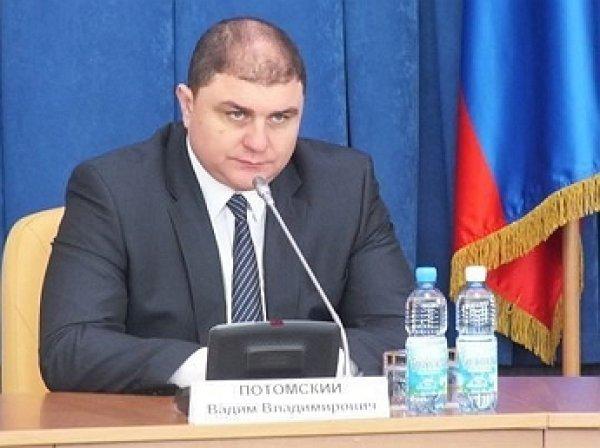 Путин уволил губернатора Орловской области