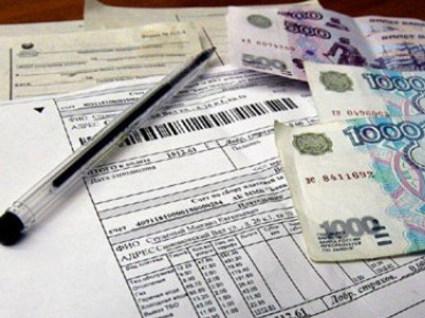 В Прикамье двухлетней девочке пришел счет за капремонт на 10 тысяч рублей