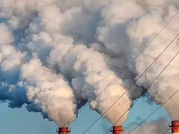 Концентрация парниковых газов в атмосфере Земли выросла до максимума за 800 тысяч лет