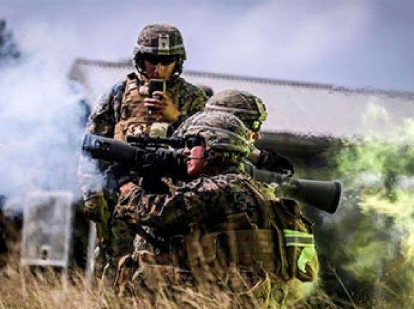 """США оповестили Россию о начале учения ядерных сил """"Глобальный гром"""""""