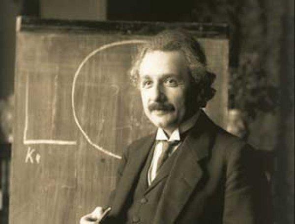 Записки с «секретом счастья» Эйнштейна проданы на аукционе за ,5 млн
