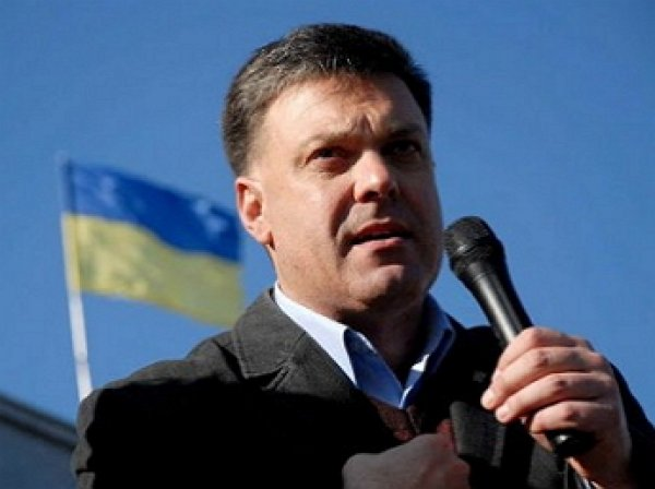 На Украине рассказали о планах Турции захватить Крым