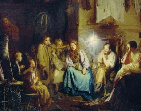 Какой сегодня праздник: 23 октября отмечается церковный праздник Евлампий Зимоуказатель
