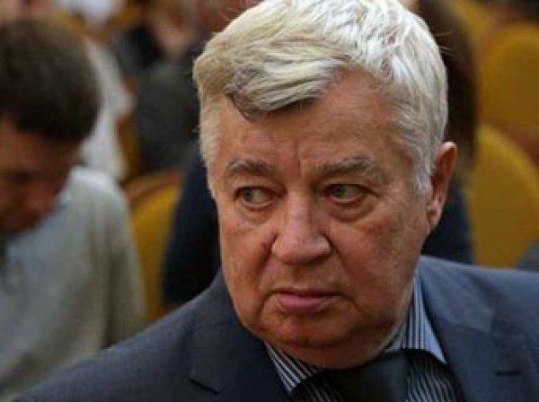 Глава Союза журналистов России предложил на свой пост вместо себя Владимира Соловьева