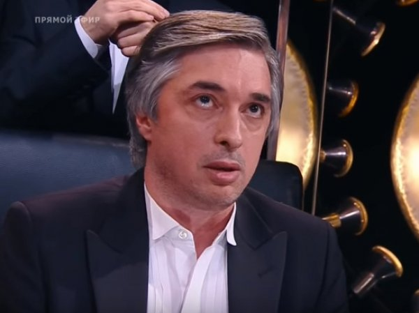 Проглядевший подсказку Ровшан Аскеров обиделся на Александра Друзя