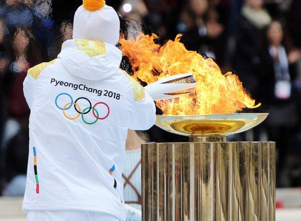 СМИ: Россию могут отстранить от Олимпиады-2018 из-за решения WADA