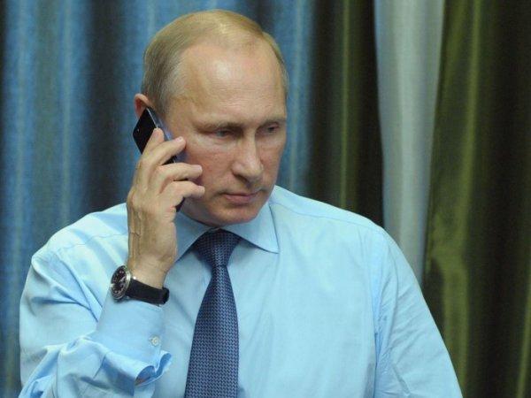 Путин впервые пообщался с главами ЛНР и ДНР: обсуждался обмен пленными