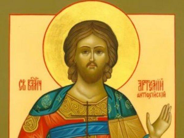 Какой сегодня праздник: 2 ноября 2017 отмечается церковный праздник Артемьев день