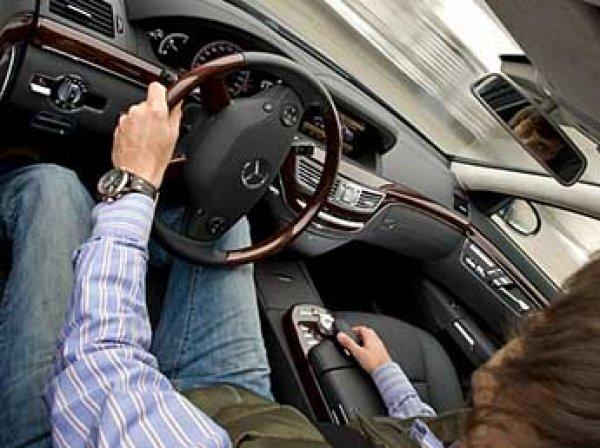 Минфин намерен создать в РФ единую базу автовладельцев