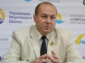 На Украине убили главу фракции БПП в Северодонецком горсовете