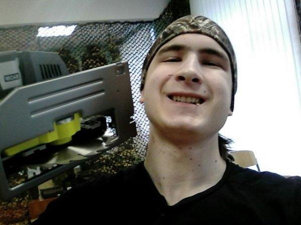В Москве ученик колледжа зарезал учителя, сделал на фоне трупа селфи и покончил с собой
