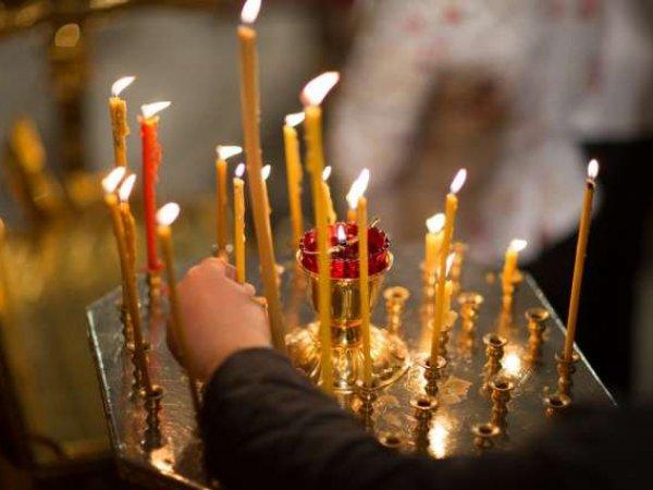 Рождественский пост 2017-2018 года: какого числа у православных, дата