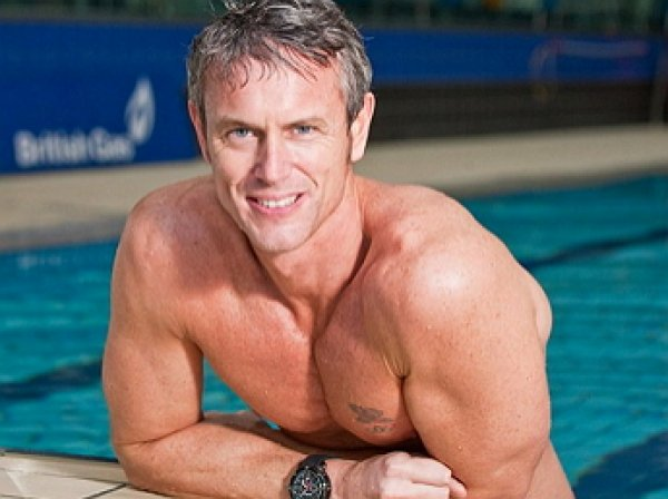 Чемпион мира по плаванию совершил каминг-аут