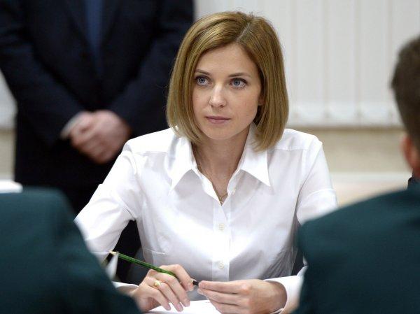 Поклонская и Жириновский поддержали инициативу Кадырова о захоронении Ленина