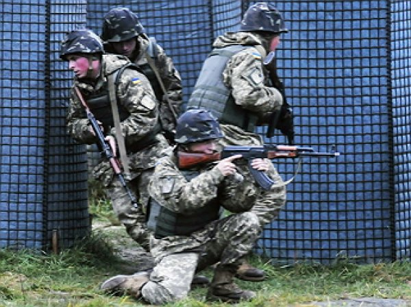 Наступление ВСУ в Донбассе сорвалось из-за болтливого волонтера
