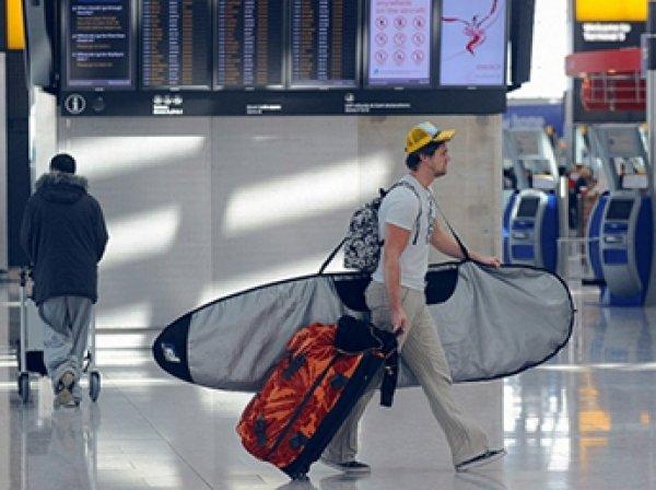 В России вступили в силу новые правила провоза ручной клади в самолетах