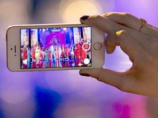 Новый iPhone собирает интимные фото пользователей в папку, которую нельзя удалить