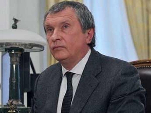 "Сечин не пришел на суд по делу Улюкаева - ""Почта России"" не доставила ему повестку"