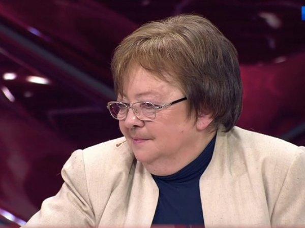 Последнее интервью умершей дочери Гурченко появилось в Сети