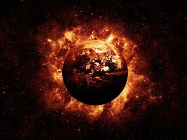"""Из-за Нибиру нумерологи """"назначили"""" очередной конец света на 19 ноября"""