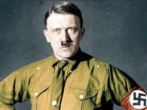 """""""Ход истории мог быть иным"""": раскрыт неизвестный факт из жизни Гитлера"""
