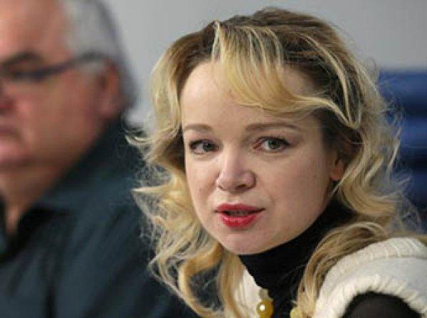 Подруга Цымбалюк-Романовской рассказала, как помогла обобрать Джигарханяна
