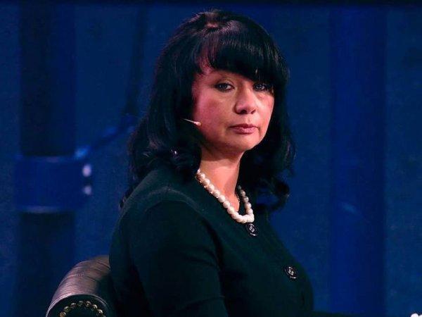 Представительницу экс-супруги Джигарханяна назвали хозяйкой публичного дома