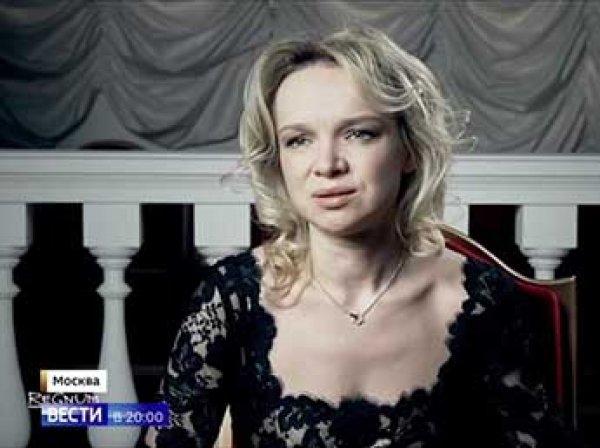 """Против экс-супруги Джигарханяна возбудили два уголовных дела по """"серьезным"""" статьям"""