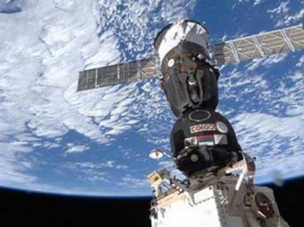 Роскосмос займется космическим туризмом
