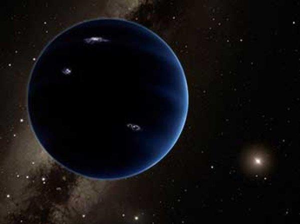 Ученые рассказали, где искать таинственную планету Нибиру