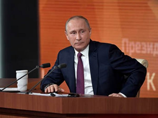 СМИ узнали, кто именно выдвинет Путина кандидатом в президенты