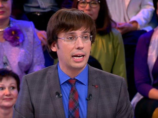 СМИ вспомнили, как Максим Галкин не смог устроиться на телевидение по блату