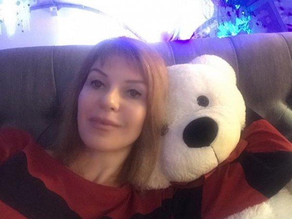 Наталья Штурм будоражит Instagram откровенными снимками