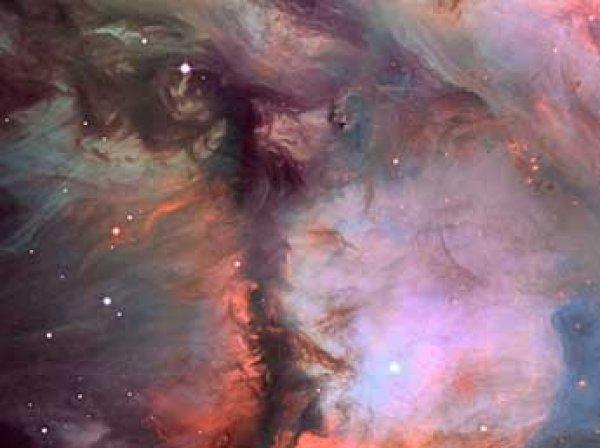 Фото NASA подогрело слухи в Сети о скором апокалипсисе