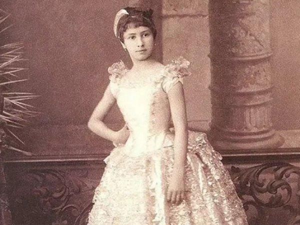 СМИ нашли доказательство беременности Матильды Кшесинской от Николая II