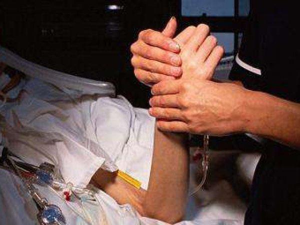 Ученые рассказали, что ощущает человек перед смертью