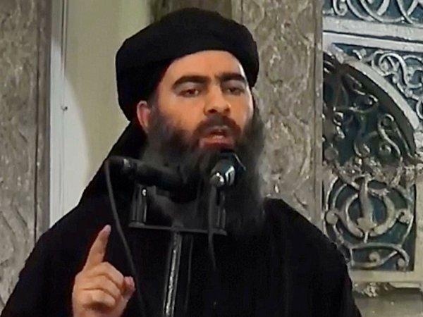 СМИ: военные США захватили главаря ИГИЛ
