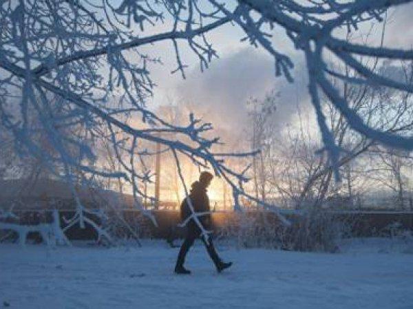 Синоптики пообещали москвичам резкое похолодание