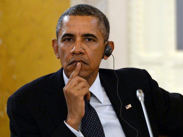 Барак Обама предрек появление нового Гитлера