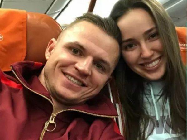 Бывший муж Бузовой сделал предложение Анастасии Костенко