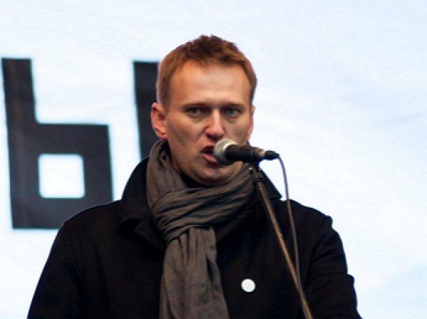 ЦИК отказал Навальному в регистрации