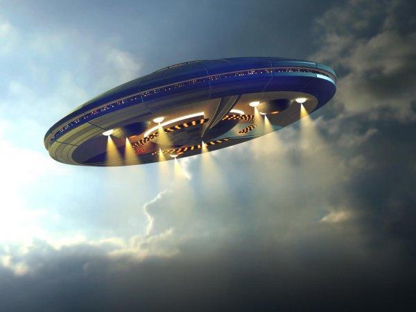 СМИ: Пентагон потратил миллионы долларов на изучение НЛО