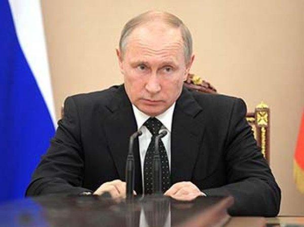 """Путин назвал Родченкова придурком и прокомментировал """"кремлевский доклад"""""""