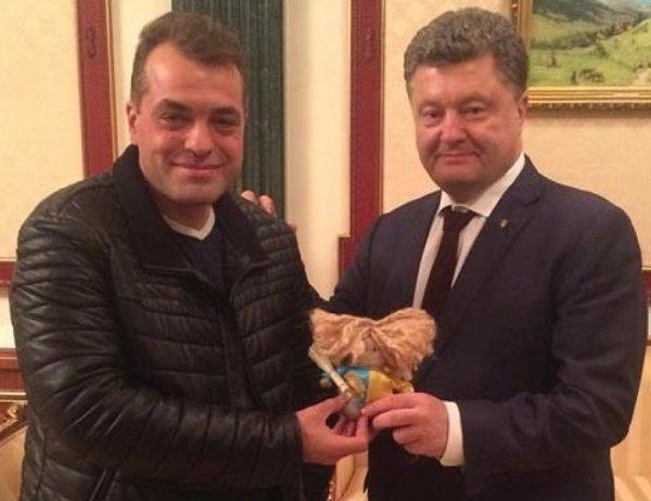 Советник Порошенко грубо пошутил над убийством ополченца ДНР