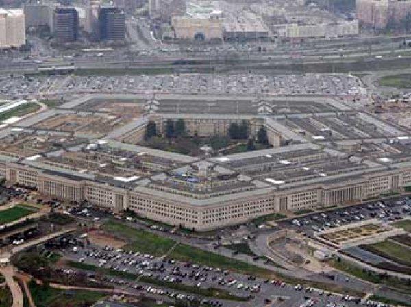 """Пентагон предупредил о грядущей кибератаке """"терабайт смерти"""""""