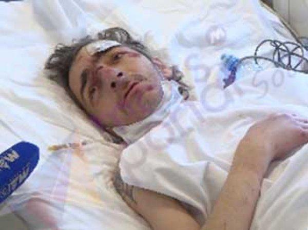 Пациент, которого медсестры в Сочи выкинули на улицу,  рассказал свою версию событий