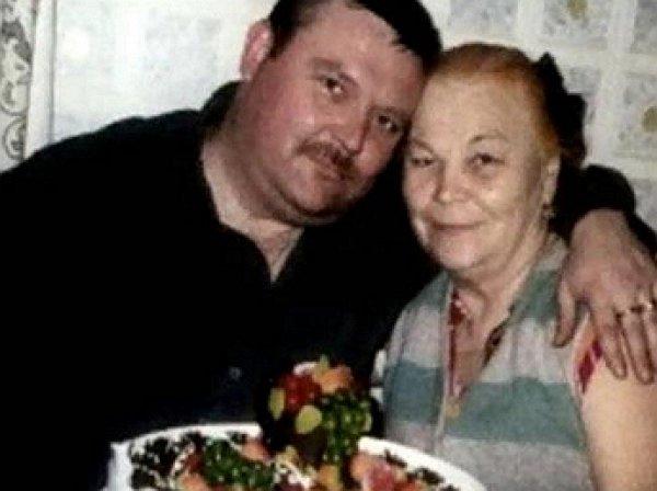 СМИ: умерла мама Михаила Круга