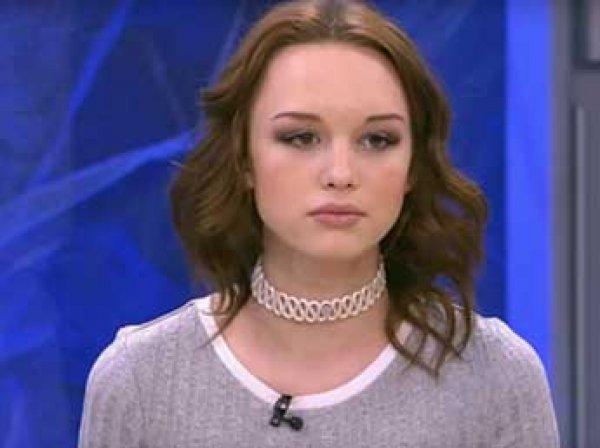 """Сотрудник """"Пусть говорят"""" раскрыл размер гонораров Шурыгиной и ее насильника"""