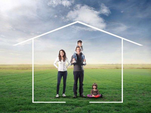 Правительство утвердило правила господдержки ипотеки для семей с детьми