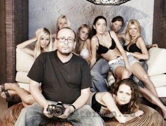 агентство знакомств с олигархами